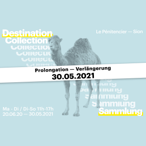 Destination Sammlung